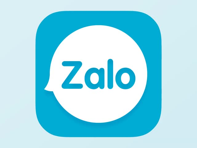 Watch and share Bubble Icon For Zalo App GIFs on Gfycat
