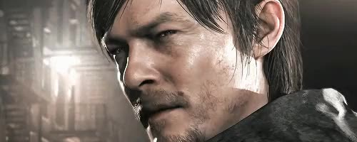 Watch R.I.P Silent Hills GIF on Gfycat. Discover more cries, daryl dixon, my gifs, myedit, norman reedus, nrgifs, reedusedit, reedusfamily, silent hills, twd cast, video games GIFs on Gfycat