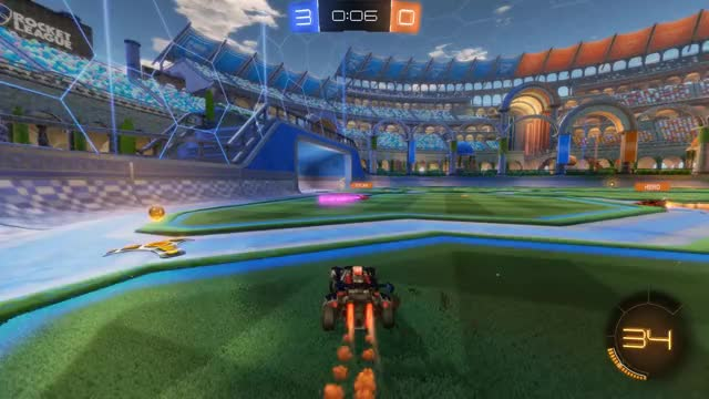 Watch Save 6: AntMan ¯\_(ツ)_/¯ GIF by Gif Your Game (@gifyourgame) on Gfycat. Discover more Bad Panda, BadPanda, Rocket League, RocketLeague GIFs on Gfycat