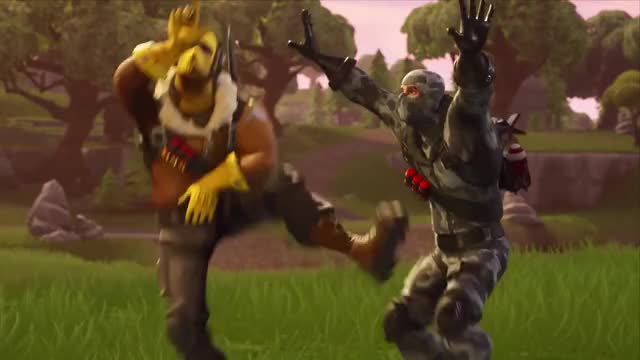 Watch and share Fortnite GIFs and Android GIFs on Gfycat