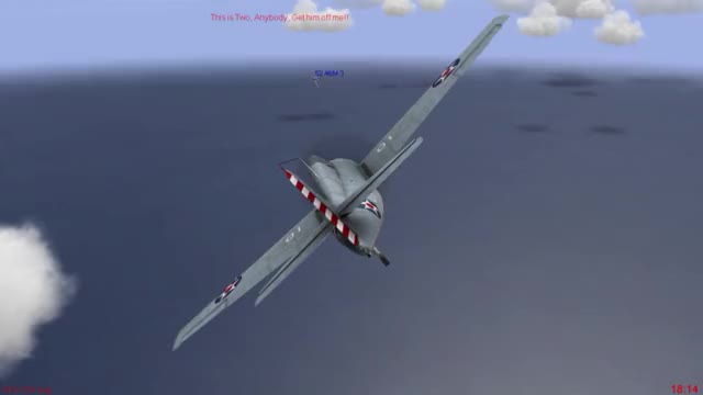 Watch 3 v 2 Goes to the Underdogs IL2 1946 GIF on Gfycat. Discover more 1946, Gaming, IL2, Kills, Narrate, Story, Vr, jakerthesnak GIFs on Gfycat