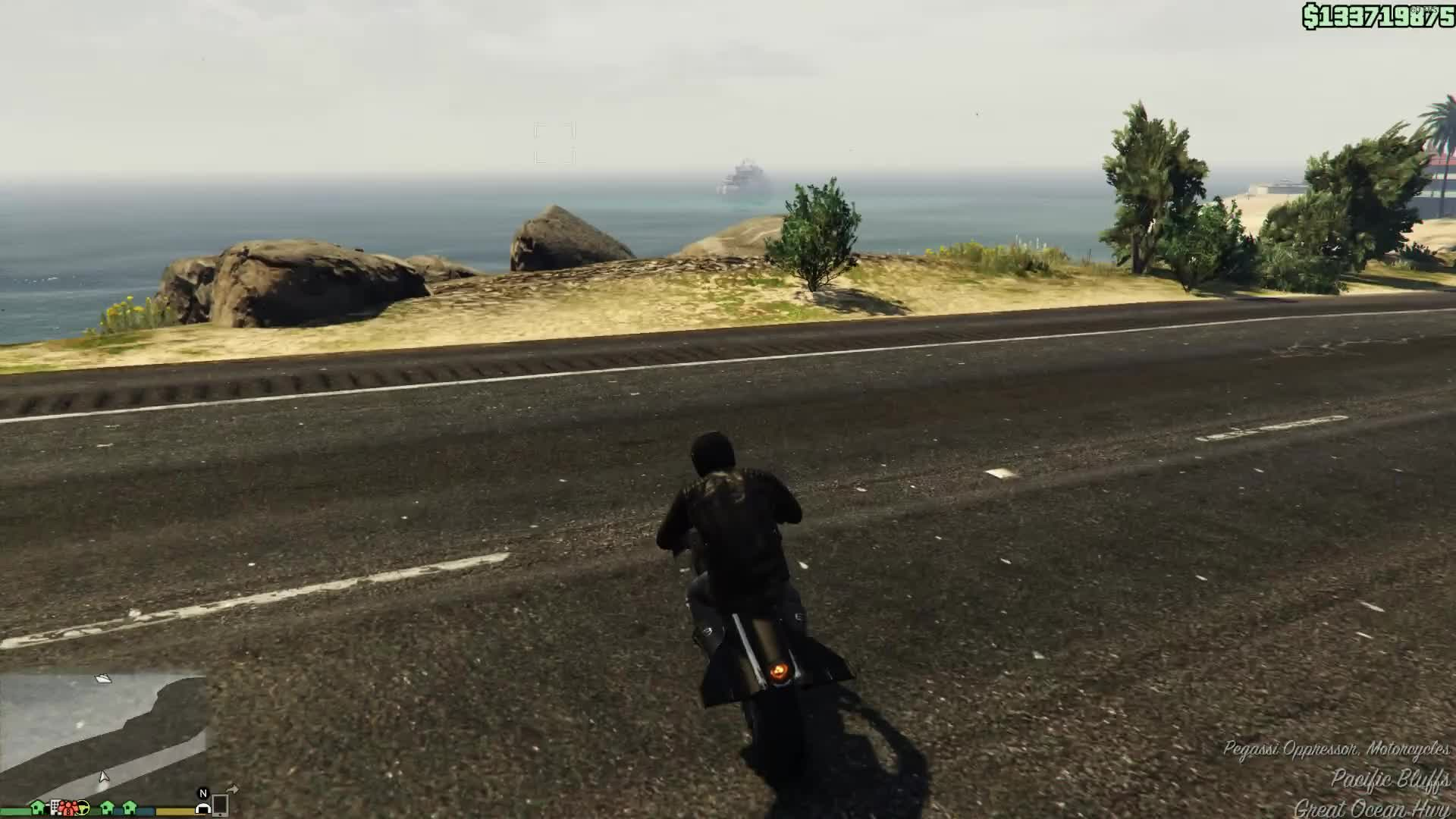 GrandTheftAutoV, First time lucky GIFs