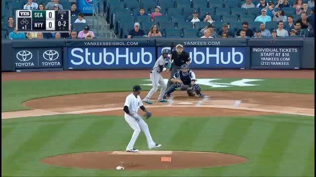 Watch and share Seattle Mariners GIFs and Baseball GIFs on Gfycat