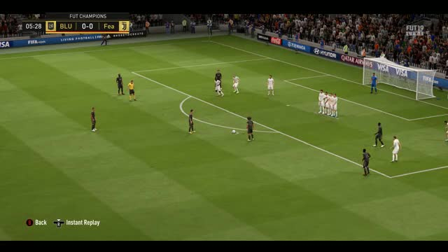 Watch FIFA 19 2019.03.16 - 23.55.31.02 GIF by @hwangnong on Gfycat. Discover more fifa19 GIFs on Gfycat