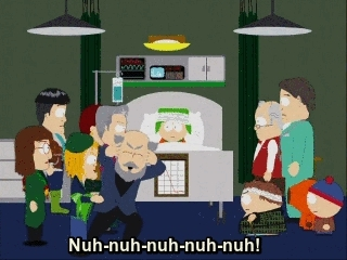 southpark references incredible GIFs