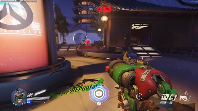 Watch and share Overwatch GIFs by cptncookiez on Gfycat