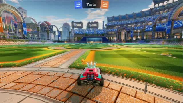 Watch and share Rocket League GIFs by blaistera on Gfycat