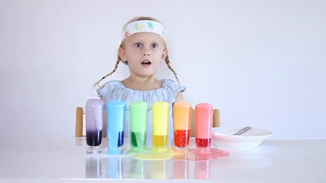 Watch RAINBOW EXPLOSION - bicarb soda experiment GIF on Gfycat. Discover more Rainbow, blippi, pompomtoys, toymonster GIFs on Gfycat