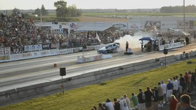 Watch and share Funny Car Burnout GIFs by TheCanadianGuy on Gfycat