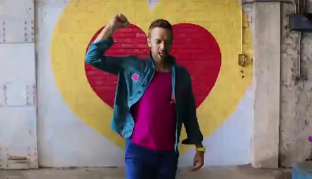 coldplay, Heart GIFs