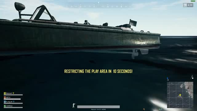 Watch and share Vlc-record-2018-05-31-18h07m22s-PLAYERUNKNOWN GIFs on Gfycat