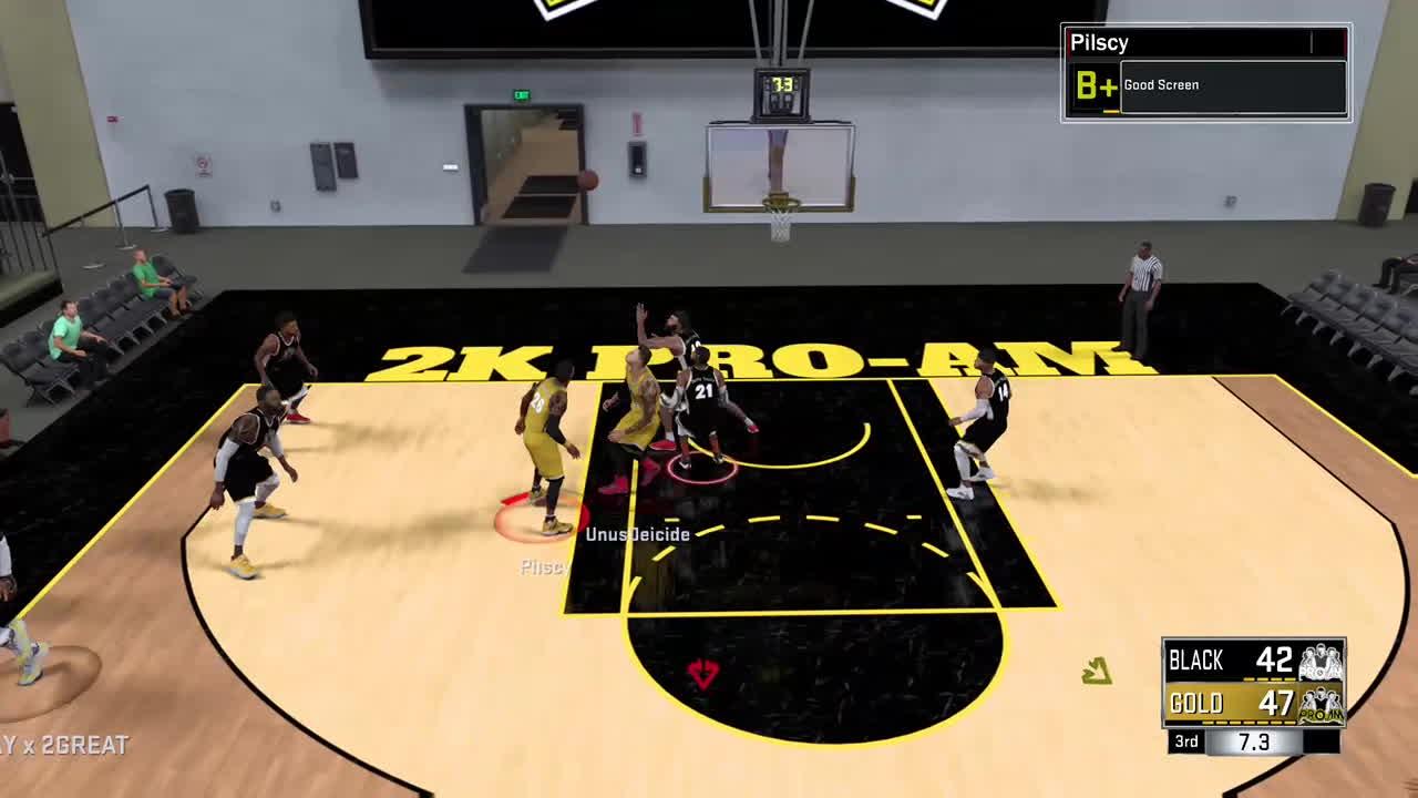 NBA2k, Pilscy's Xbox clips on XboxDVR.com GIFs