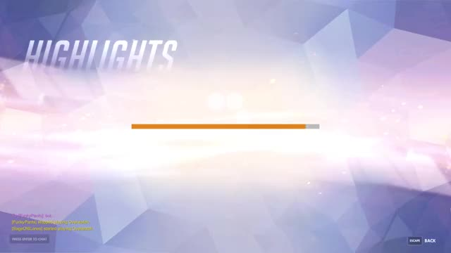 Watch and share Orisa Ctf GIFs by tykytorch on Gfycat