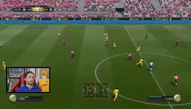 Watch and share THE WHEEL OF FUTUNE! - S3E31 - Fifa 17 Ultimate Team GIFs on Gfycat