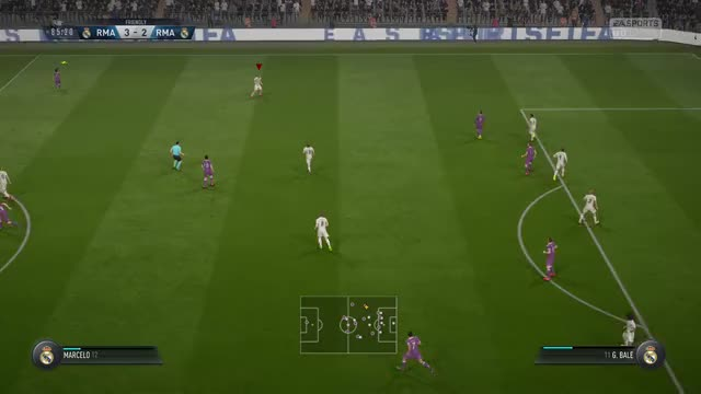 Watch this GIF by Gamer DVR (@xboxdvr) on Gfycat. Discover more EASPORTSFIFA17, bwb31372, xbox, xbox dvr, xbox one GIFs on Gfycat
