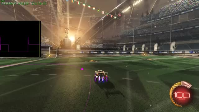 Watch and share Rocket League 2019.01.24 - 12.24.40.02.DVR Trim GIFs on Gfycat