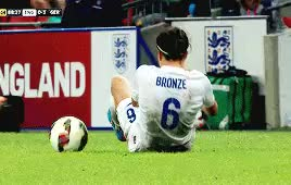 Watch engwnt GIF on Gfycat. Discover more *gif, engwnt, lucy bronze GIFs on Gfycat