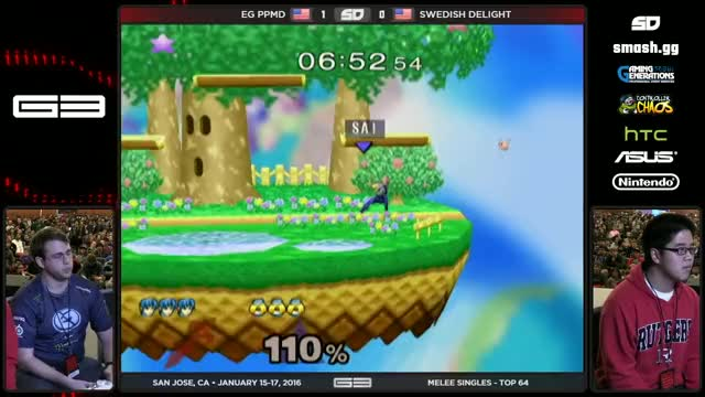 Watch and share Super Smash Bros GIFs and Genesis Smash GIFs on Gfycat