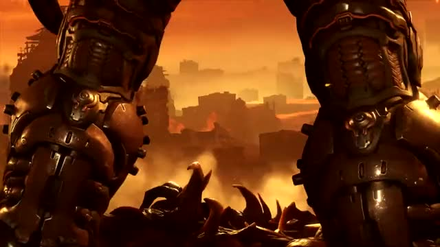 Watch and share Doom Eternal - Accolades GIFs by Sir42 on Gfycat