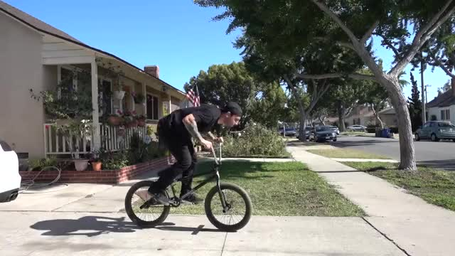 Watch and share Bunnyhop Barspin GIFs and Alfredo Mancuso GIFs by tmanning47 on Gfycat