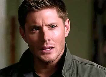 Watch and share Dean Winchester Gif GIFs and Winchester Brothers GIFs on Gfycat