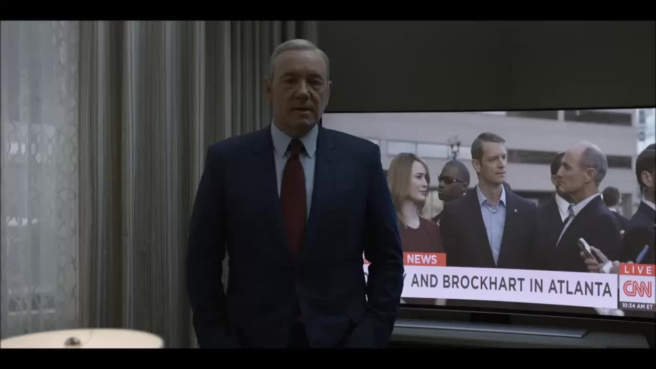 Kevin Spacey, breathinginformation, houseofcards, willconway, Conway was hungry... GIFs