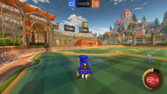 Watch Goal 2: ♡ quincy GIF by Gif Your Game (@gifyourgame) on Gfycat. Discover more Gif Your Game, GifYourGame, Goal, Rocket League, RocketLeague, ♡ quincy GIFs on Gfycat