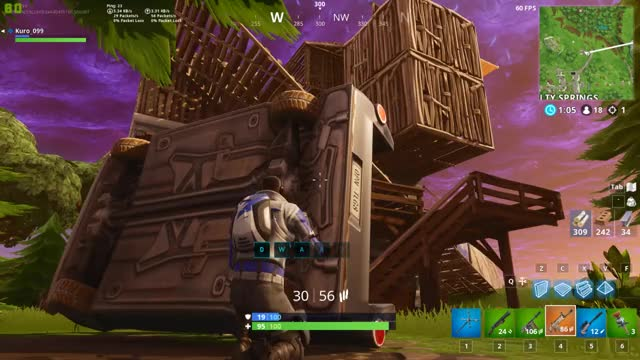 Watch and share Fortnite GIFs and Overwolf GIFs by Kuro_099 on Gfycat
