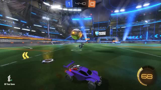 Watch Goal 2: Matthias LFT GIF by Gif Your Game (@gifyourgame) on Gfycat. Discover more Gif Your Game, GifYourGame, Matthias LFT, Rocket League, RocketLeague GIFs on Gfycat