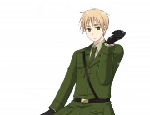 Watch and share England GIFs and Hetalia GIFs on Gfycat