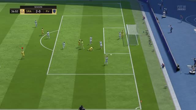 Watch and share FIFA 18 2017.10.05 - 18.50.35.53.DVR GIFs by seradona on Gfycat