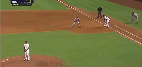 Watch and share Billy Hamilton GIFs on Gfycat