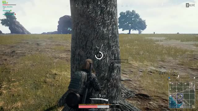 Watch and share Victory GIFs and Kar98k GIFs on Gfycat