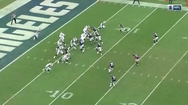 Watch and share Goff Woods 94 Yards GIFs by cdasilva18 on Gfycat