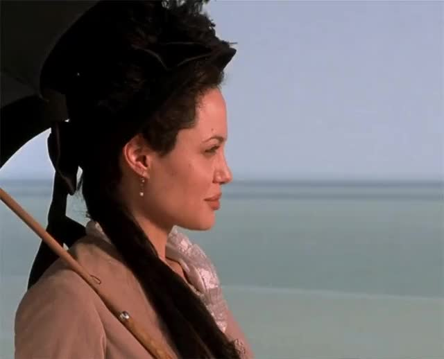 Watch and share Angelina Jolie (reddit) GIFs by jord69 on Gfycat