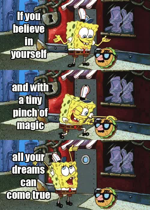 Watch Spongebob Squarepants GIFs spongebob squarepants GIF on Gfycat. Discover more related GIFs on Gfycat
