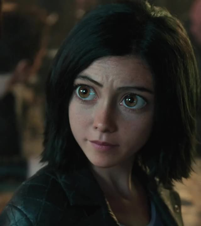 Watch and share Alita Battle Angel GIFs by Dalathan on Gfycat