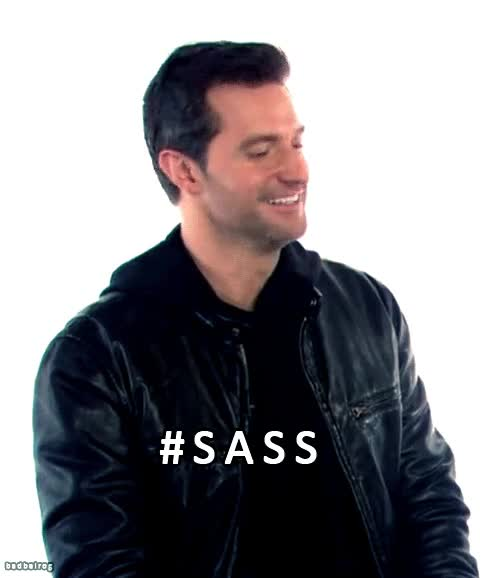 Watch and share Sassy GIFs on Gfycat