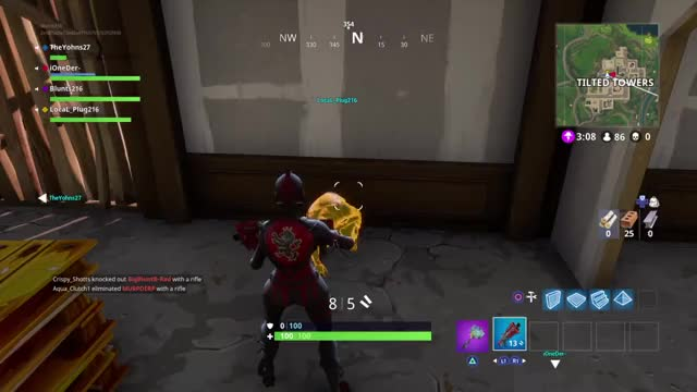Watch Fortnite GIF on Gfycat. Discover more PS4share, Blunts216, Fortnite, PlayStation 4, Sony Interactive Entertainment GIFs on Gfycat