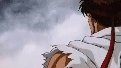 Watch and share Ryu GIFs on Gfycat