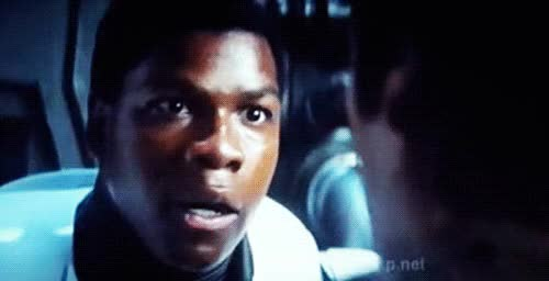 Watch and share John Boyega GIFs on Gfycat