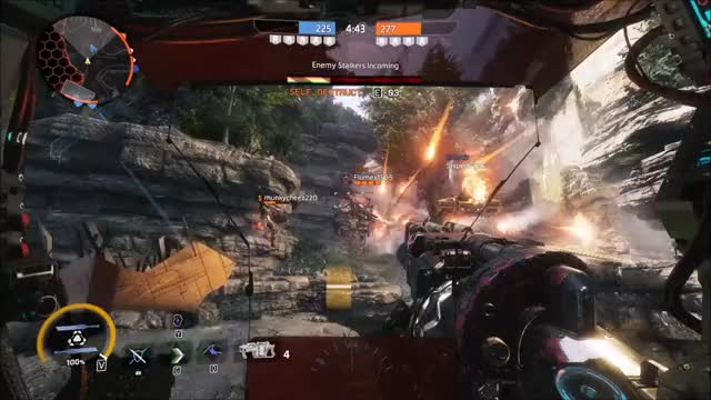 Watch Titanfall 2 GIF on Gfycat. Discover more titanfall GIFs on Gfycat