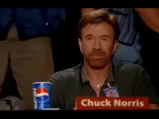 Watch and share Norris GIFs and Chuck GIFs on Gfycat