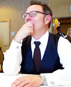 Watch and share Person Of Interest GIFs and Micheal Emerson GIFs on Gfycat