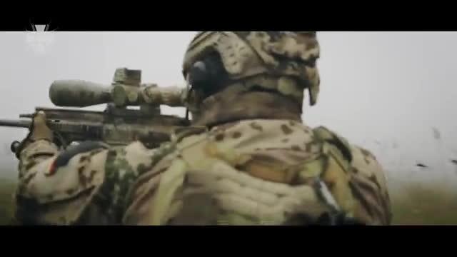 Unsichtbare Helden - Die Kampfschwimmer der Bundeswehr GIFs