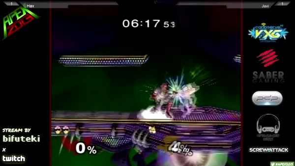 smashgifs, What are the most recognizable Melee clips you can think of? (reddit) GIFs