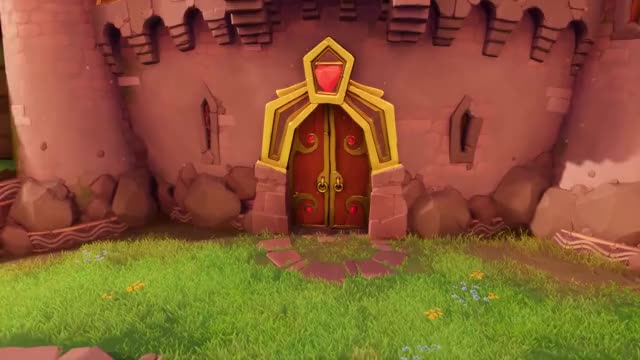 Watch and share Out Of Bounds Secrets ¦ Spyro Reignited Trilogy - Boundary Break GIFs by temk1s on Gfycat