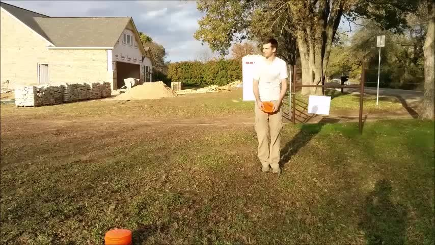 discgolf, Form Check GIFs