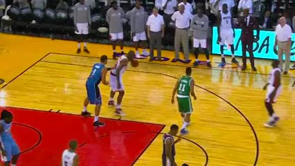 Watch and share Nba GIFs by Off-Hand on Gfycat