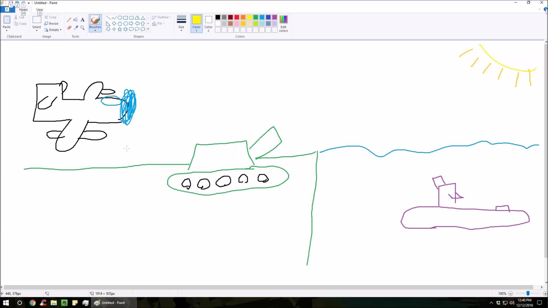 civ, Jet vs Submarine (reddit) GIFs